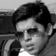Profil Pengguna Raghav
