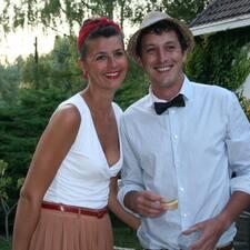 Sophie & Matthieu Kullanıcı Profili
