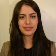 Profilo utente di Ligia