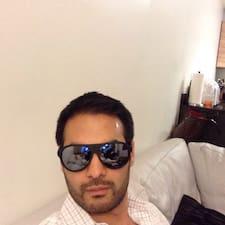 Profil korisnika Saad