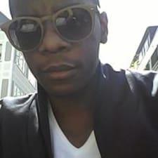 Tebogo User Profile