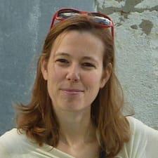 Profil Pengguna Marjolaine