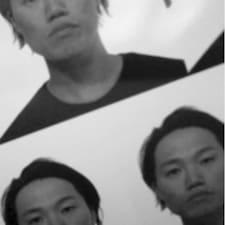 Nutzerprofil von Takashi