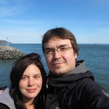 Profil utilisateur de Sarah-Maude