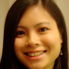 Tiffany Chi Man User Profile