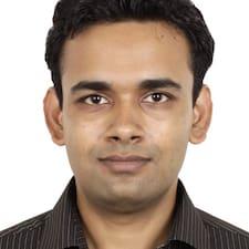 Gebruikersprofiel Sandeep