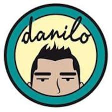 Daniloさんのプロフィール
