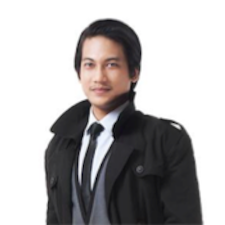 Khairul Azri User Profile