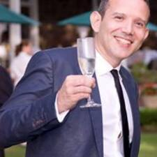 Omar User Profile