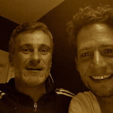 Paul & Roland的用户个人资料