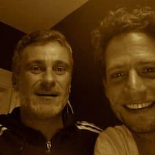Paul & Roland User Profile