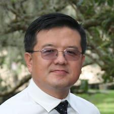 Johnny (Chun-Li) felhasználói profilja