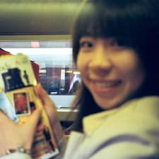 Chih Yu User Profile