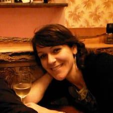 Profilo utente di Marie-Jo Deraspe