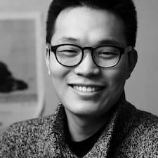 Jaekyung的用戶個人資料