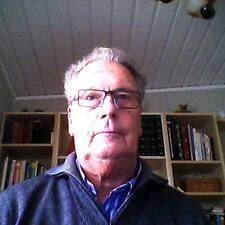 โพรไฟล์ผู้ใช้ Sven Erik