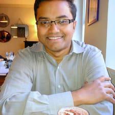 Profil korisnika Suddhaseel