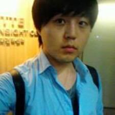 Профиль пользователя EungHo