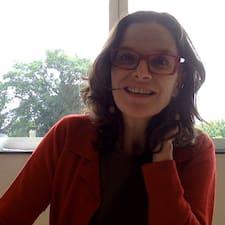 Marie-Pierre Kullanıcı Profili