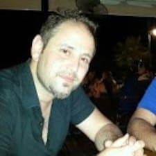 Profil utilisateur de Mehmet Oguz