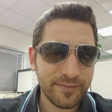Profil Pengguna Zeev