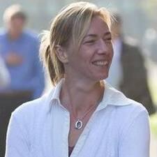 Mariëlle User Profile
