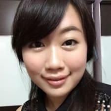 Profil korisnika Joanne