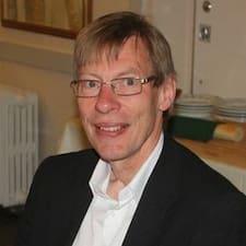 โพรไฟล์ผู้ใช้ Jens Peder
