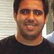 Antonio José User Profile