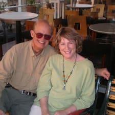 Profil utilisateur de Jim And Linda
