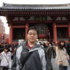 Yifu User Profile