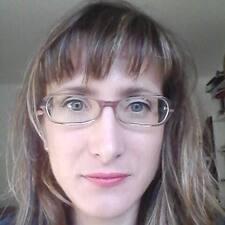 Profilo utente di Meritxell