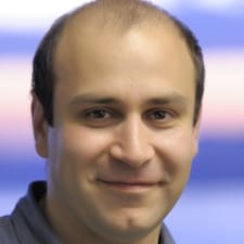 Arshak User Profile