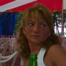 Lali User Profile