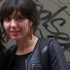 María J的用户个人资料
