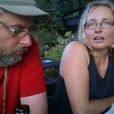 Profilo utente di Paula & Lennart