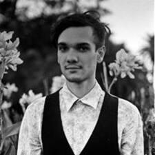 Profil utilisateur de Kristjan