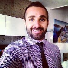 Erhan User Profile