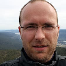 Profil korisnika Asle Olsen
