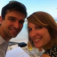 Justine Et Nicolas的用戶個人資料