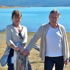 Jean-Pierre & Françoise - Profil Użytkownika