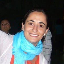 Профиль пользователя Araceli