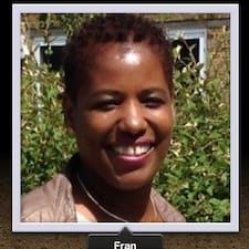 Profil utilisateur de Fran
