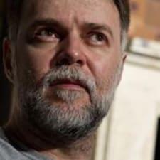 Profil utilisateur de Zé Henrique