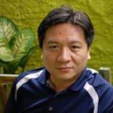 Profilo utente di Chiang