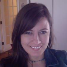 Steffanie felhasználói profilja