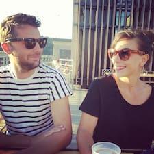 Profilo utente di Ana & Vincent