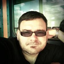 Profil korisnika Kevyn