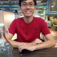 Profil korisnika Wai Kin