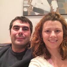 Pierre Et Nathalie User Profile